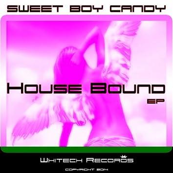House Bound - EP