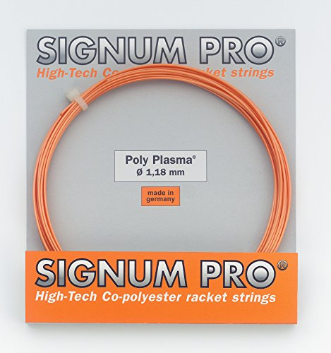 12 m Cuerda para Raqueta de Tenis Signum Pro Tornado