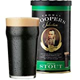 MALTO COOPERS IRISH STOUT NEW KG. 1,7 - KIT FERMENTAZIONE BIRRA