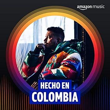 Hecho en Colombia