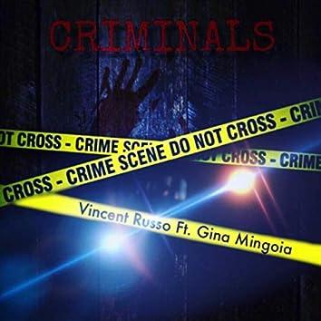Criminals (feat. Gina Mingoia)