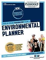 Environmental Planner