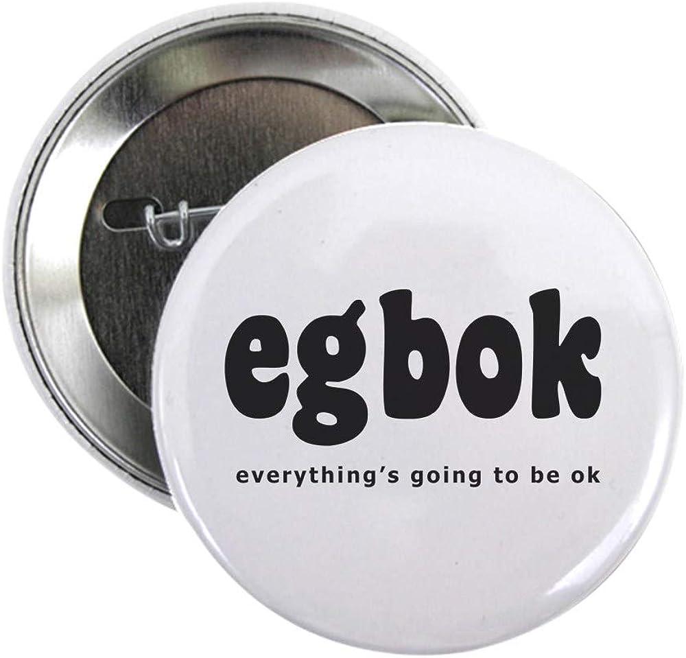 CafePress Sales results No. 1 Egbok 2.25Quot; 2.25