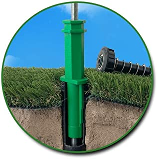 Easy Sprinkler Removal Tool No Digging & No Damage to Turf - Straight from The Manufacturer