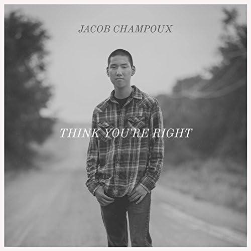 Jacob Champoux