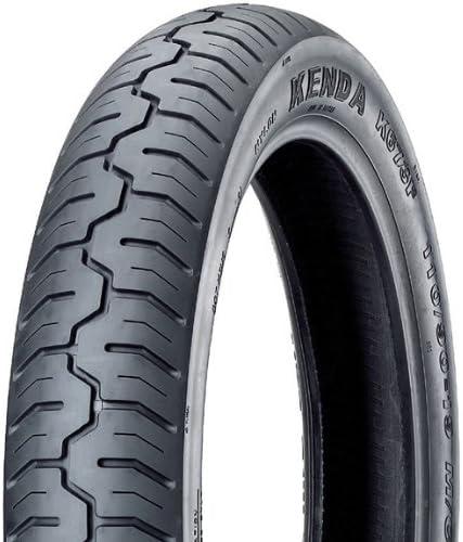 Kenda Kruz K673 Motorcycle Street Front Tire -120/90H-18