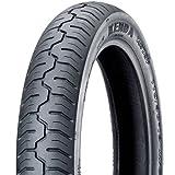 Kenda Kruz K673 Motorcycle Street Front Tire - 100/90H-19