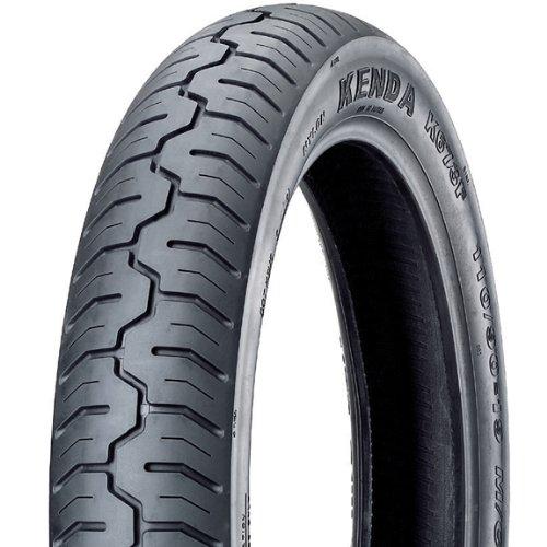 Kenda Kruz K673 Motorcycle Street Front Tire -110/90H-18