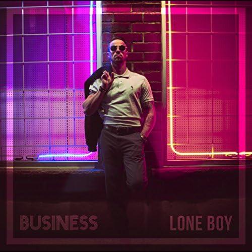 Lone Boy