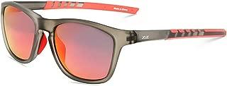 Polarized Sports Sunglasses for men women Baseball Running Cycling Fishing Golf Tr90 ultralight...