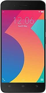 Vivo Y53i Dual SIM - 16GB 2GB RAM 4G LTE Matte Black