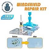 【New Version】 Windshield Repair Kit,Newest Generation Car Windshield...
