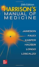 Best harrison manual of medicine Reviews