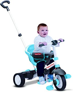 Fisher-Price–fp3250933–Tricycle Charm–3in 1–Blue