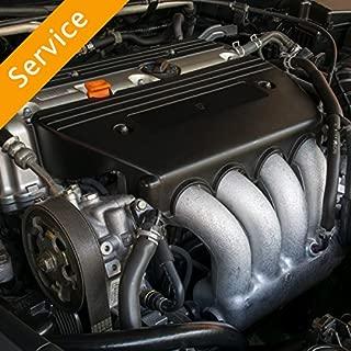 Automotive Fuel Pump Replacement