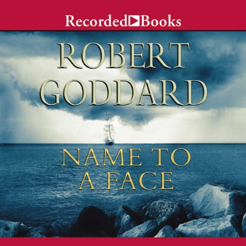 Name to a Face  audiobook cover art