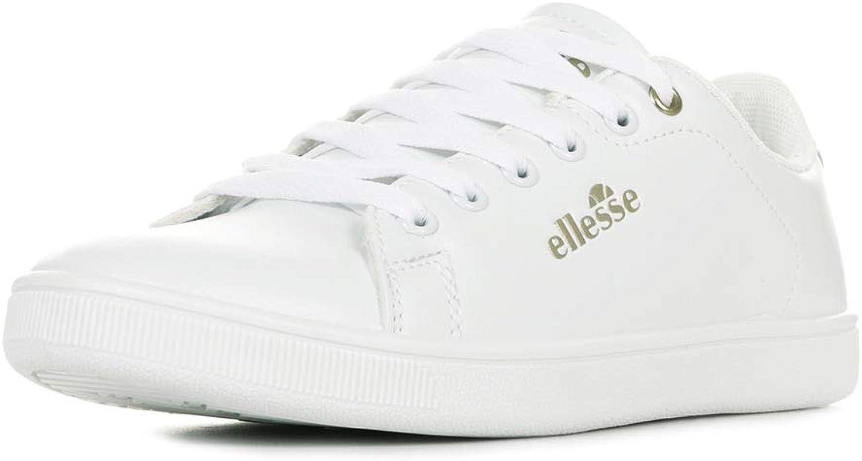 Ellesse Erika White gold EL82941001, Trainers