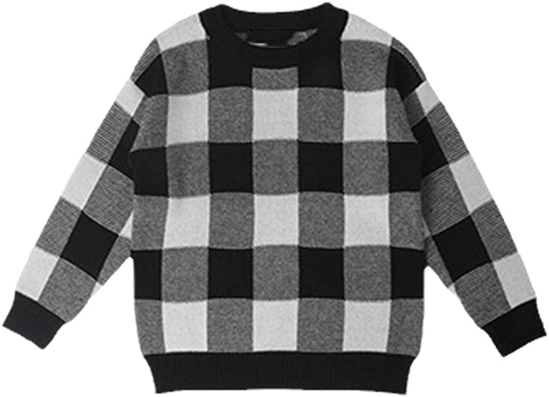 Baby Girls Boys Sweater Cherry Pattern Sweet Children Tops Girls Boys Sweater