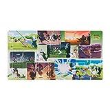 ポケモンセンターオリジナル ポケモンカードゲーム ラバープレイマット カモネギ三葱隊ものがたり