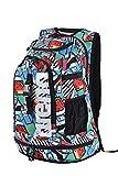 ARENA Bolsa Fastpack 2.2 Allover Milkshake, Unisex Adulto, Talla Única