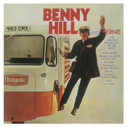Benny Hill