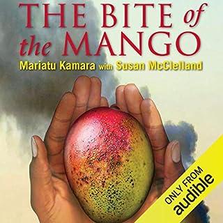 Page de couverture de The Bite of the Mango