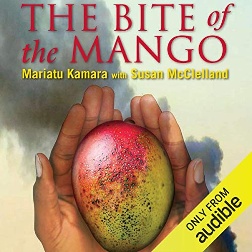 The Bite of the Mango cover art