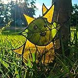 Garden Korok - for Outdoor Use,Garden Korok Outdoor Sculptures,Korogu Family Garden Craft Decoration,Gift for Outdoor Backyard Lawn Yard (#1)