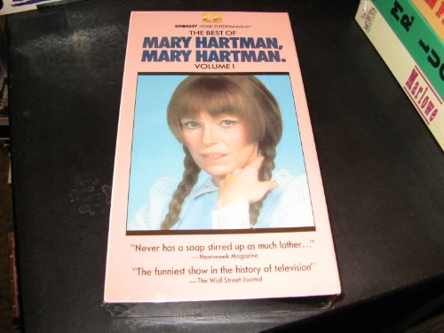 The Best of Mary Hartman, Mary Hartman. Volume 1