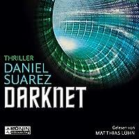 Darknet - Die Welt ist nur ein Spiel Hörbuch