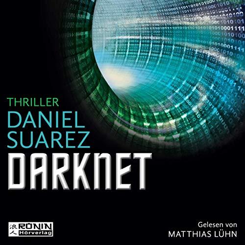 Darknet - Die Welt ist nur ein Spiel cover art
