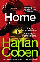 Home: from the #1 bestselling creator of the hit Netflix series The Stranger (Myron Bolitar)