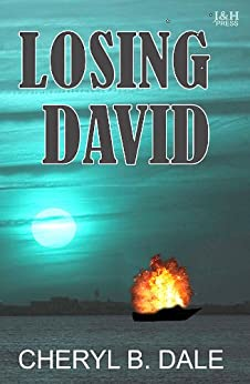 Losing David by [Cheryl B. Dale]