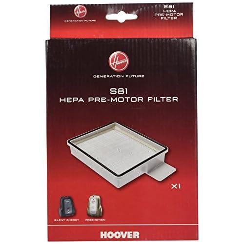 HOOVER - S81 Filtro Hepa pre-motore lavabile