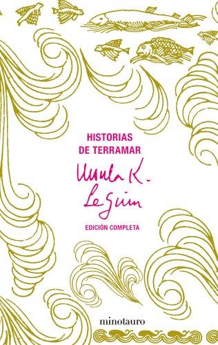 Historias de Terramar. Edición completa (Biblioteca Ursula K. Le Guin)