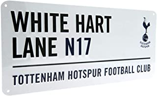 Best white hart lane sign Reviews