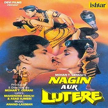 Nagin Aur Lutere (Original Motion Picture Soundtrack)