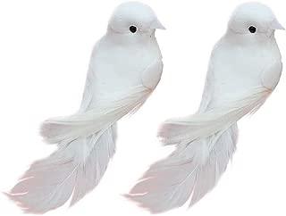 decorative doves