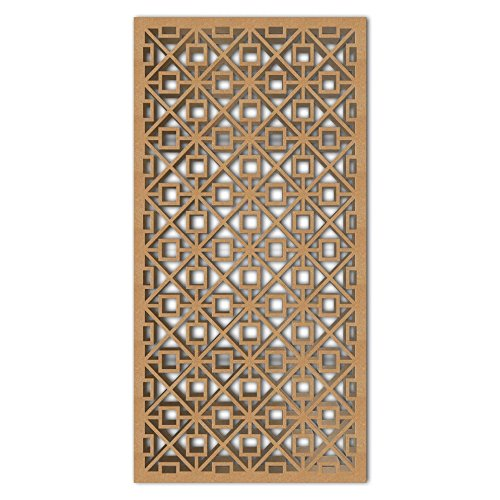 Lowest Prices! NISH! 'Deco Panel' | Use asRoom Partition, Screen, Divider, Wall Art, Hanging, Door (...