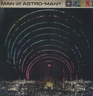 man or astroman defcon 5