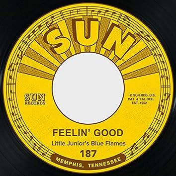Feelin' Good / Fussin' and Fightin' Blues