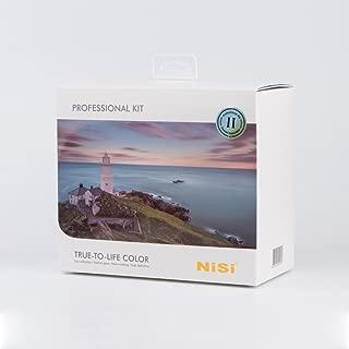 NiSi 100mm System V5-PRO Filter Holder Kit Second Generation (Starter Kit, Advance Kit,Professional Kit)