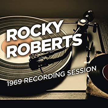 1969 Recording Session