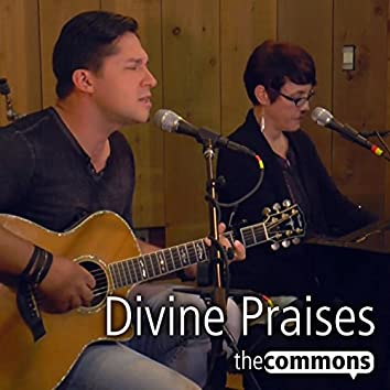 Divine Praises (Blessed Be the Lord)