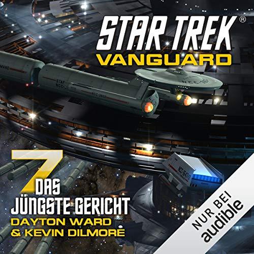 Das jüngste Gericht: Star Trek Vanguard 7