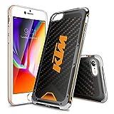 Schutzhülle für iPhone 6/6S, ultradünn, transparent,