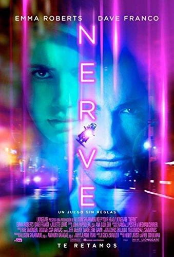 Nerve, Un Juego Sin Reglas [DVD]