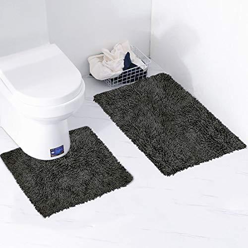 Home Comfort Bath Mat Set 2...