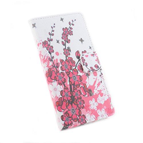 Easbuy Handy Hülle Case Etui Tasche Schutzhülle für Cubot x9 Smartphone Tasche Hülle Case Handytasche Handyhülle Schutzhülle Etui (Mode 9)