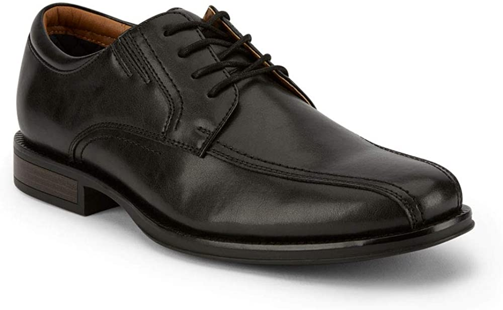 Dockers Mens Geyer Dress Shoe Max 71% OFF Run Oxford Large-scale sale Off